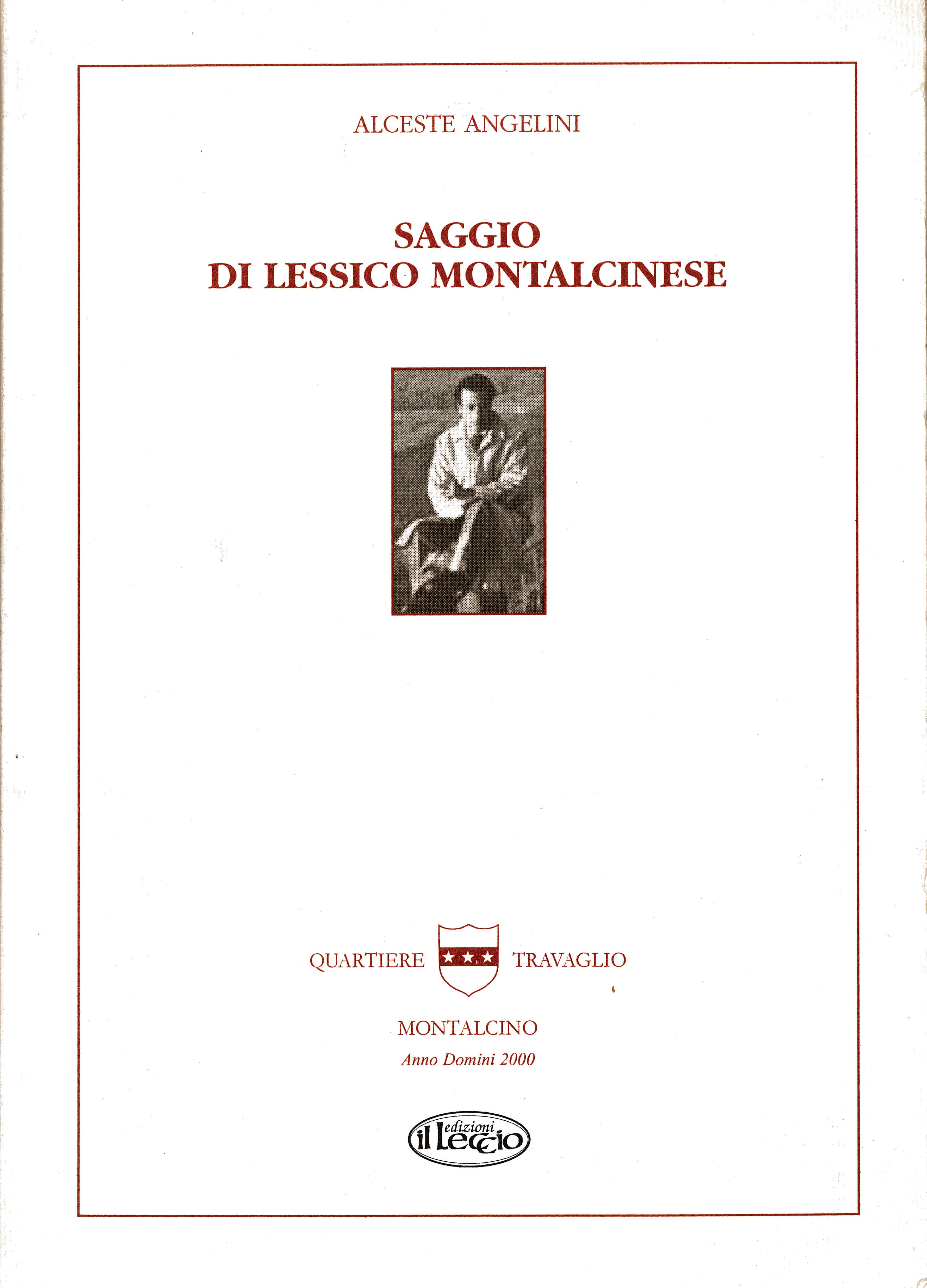 Alceste Angelini